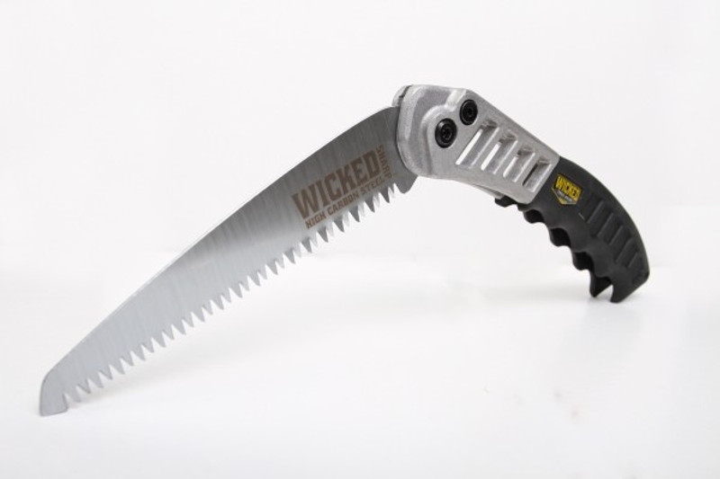 Wicked Tree Gear Hand Saw
