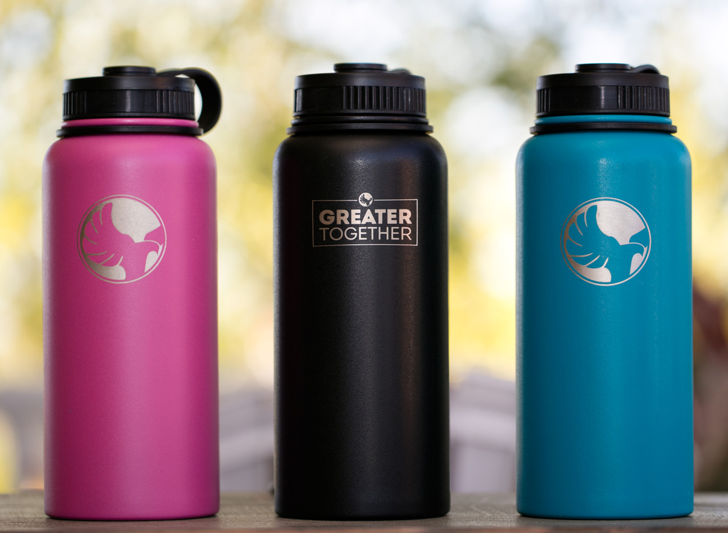 32oz Vacuum Insulated Stainless Steel Flask