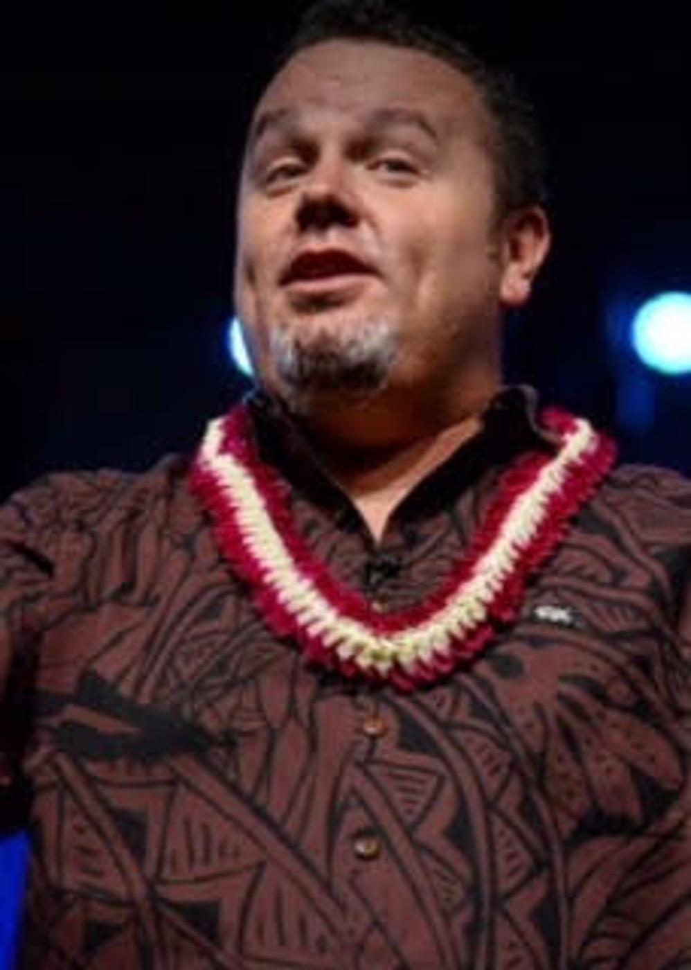 What Actually Matters Pastor Jon Burgess DVD