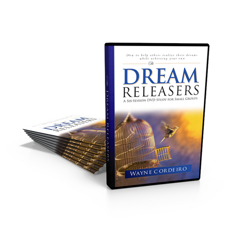 Dream Releasers - Small Group Starter Kit