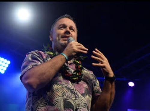 Living Wonderstruck Pastor Jon Burgess DVD