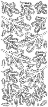 Twigs Sticker