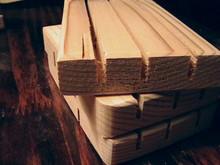 Wood Soap Deck