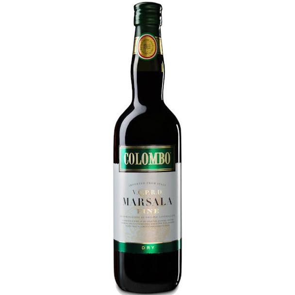 Colombo Dry Fine Marsala DOC (Italy)