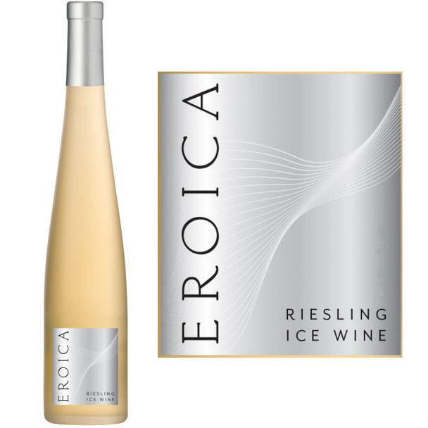 Chateau Ste. Michelle - Dr. Loosen Eroica Riesling Icewine Washington