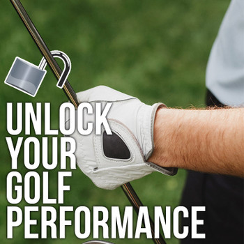 Unlock Your Golf Performance