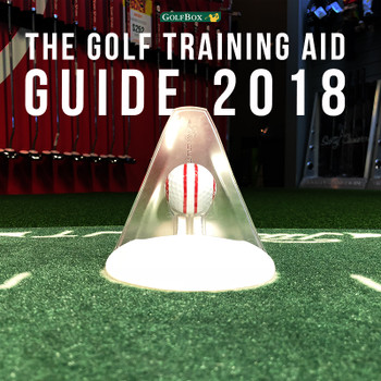 The Golf Training Aids Guide 2018