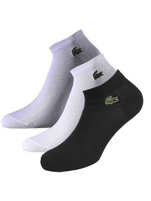 bc488a5b2d Oakley Performance Basic Low Cut 5 Pairs Of Socks - Black - Mens For ...