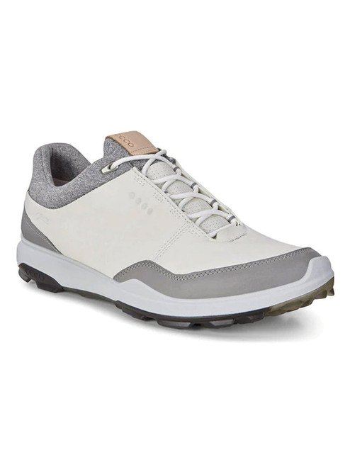 Puma Titan Tour Ignite Disc Golf Shoes WhiteBlack Mens