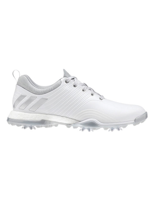 393fdbc0201 Adidas W Adipower 4orged Golf Shoes - FTWR White Silver Met