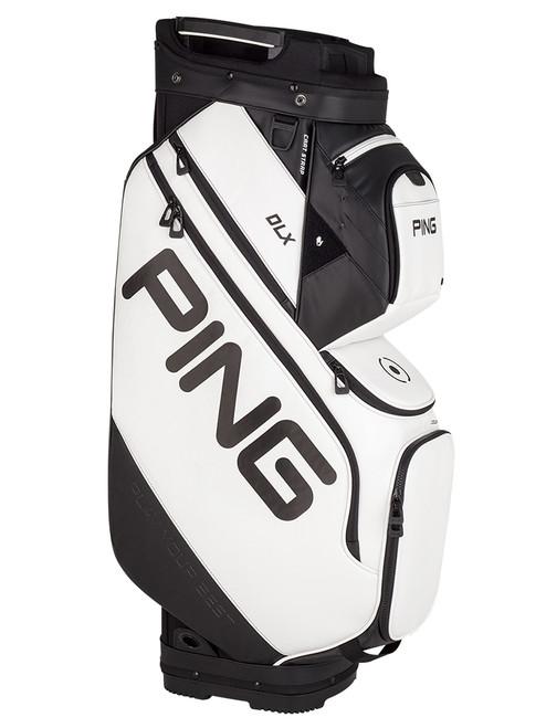 9d132074985d Callaway Forrester 2.0 Golf Cart Bag Black Titanium For Sale
