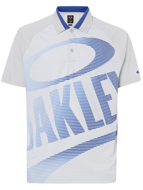 efb017c2 Oakley Ace Golf Polo - White - Mens For Sale | GolfBox
