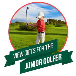 View Golf Gifts for the Junior Golfer