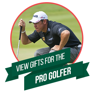 View Golf Gifts for the Pro Golfer