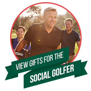 View Golf Gifts for the Social Golfer