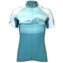 Women's SportHill Cycling Jersey