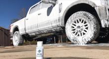 Decon+  Prep & Maintance Foam Wash 16oz.