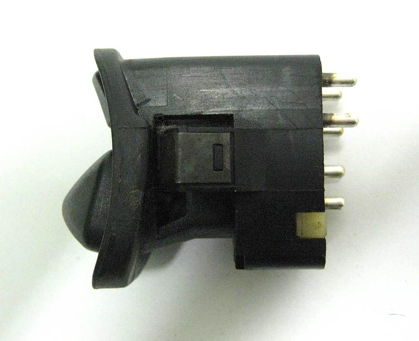 Bmw Power Mirror Adjustment Switch 1983 2002 E30 E24 E32 E34 318ti Wiring Diagram