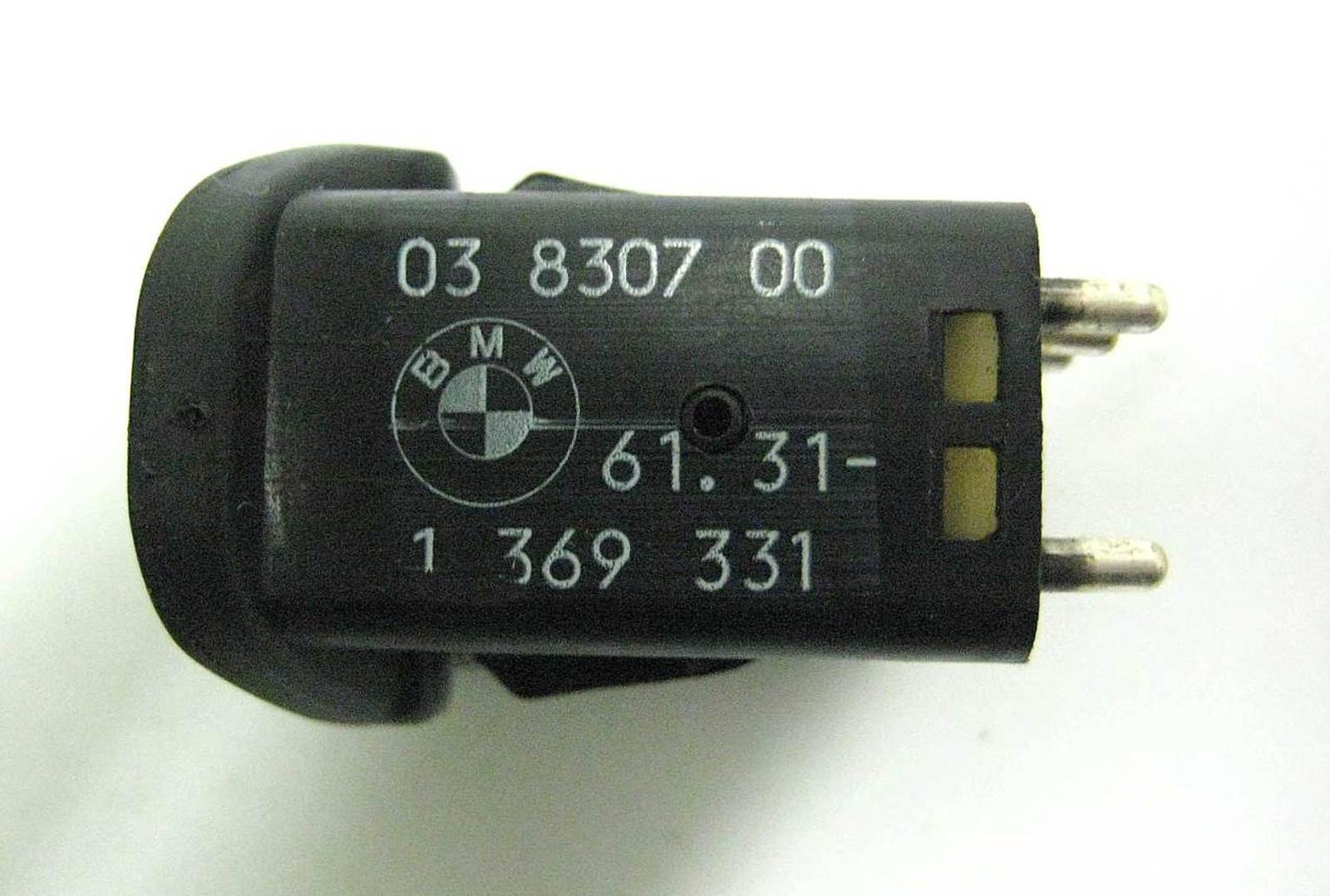 Bmw Power Mirror Adjustment Switch 1983 2002 E30 E24 E32 E34 318ti M30 Wiring Diagram Previous