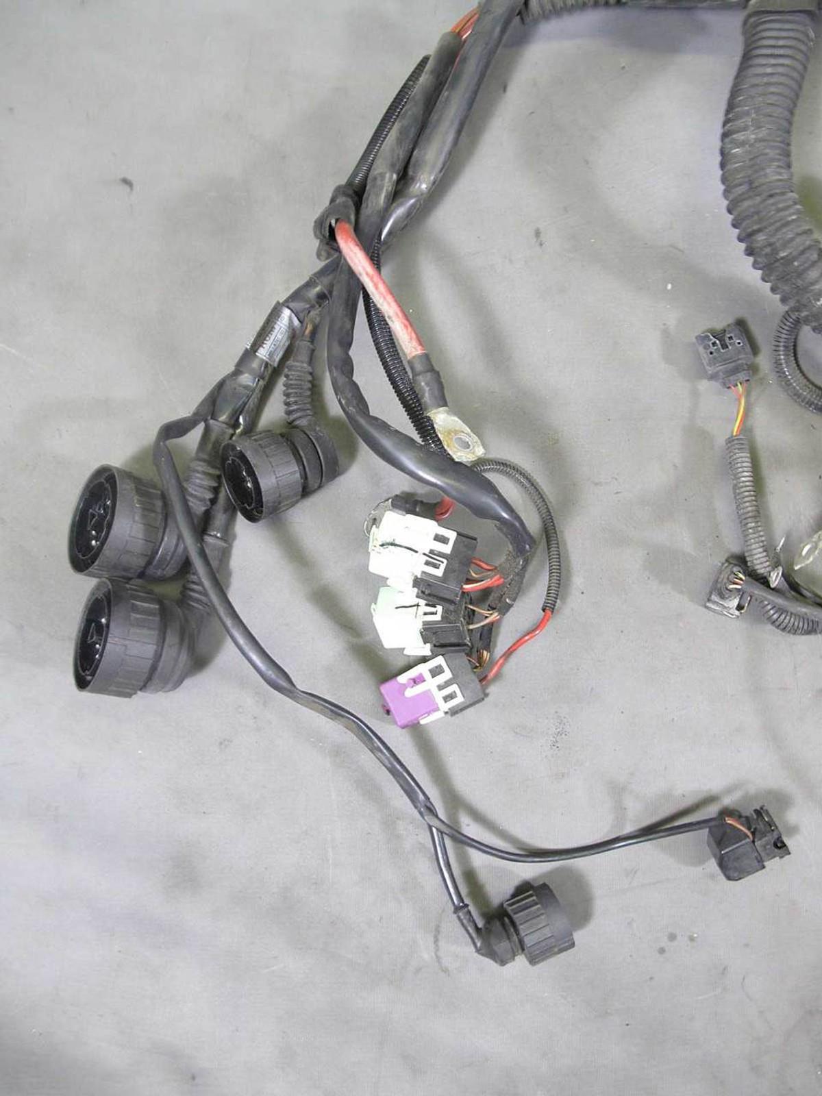 bmw e36 engine wiring harness manual asc t 97 98 99 328i 328is 328ic rh prussianmotors com 2003 BMW 325I Wiring Harness wiring harness bmw 328i