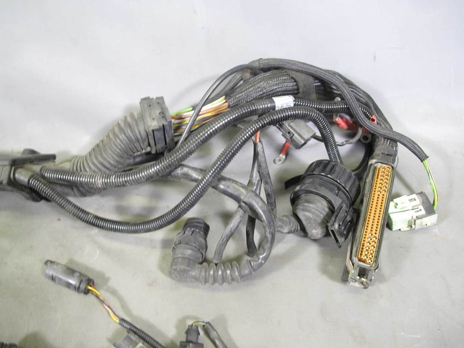 Bmw E36 Engine Wiring Harness Manual Asc T 97 98 99 328i