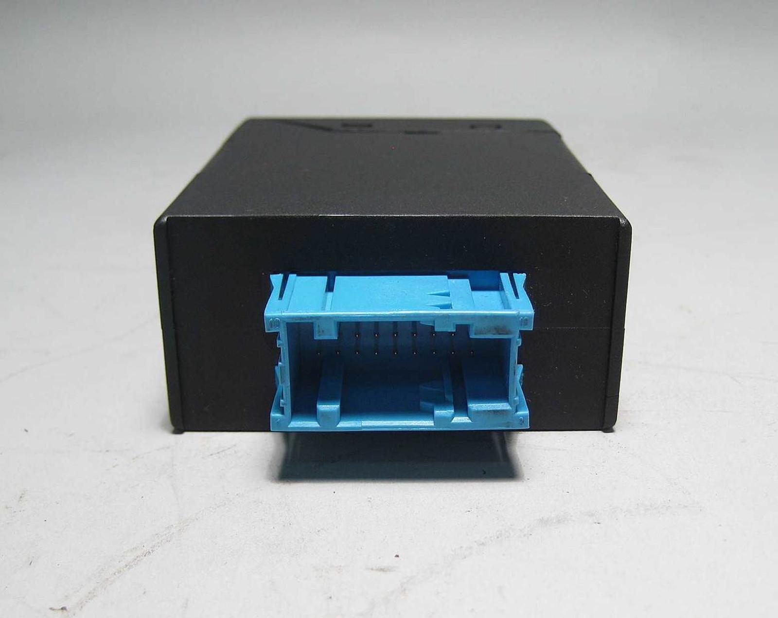 Bmw Adaptive Headlight Control Unit Module 6934837 E46 E53 X5 X3 E60 Light Wiring Diagram