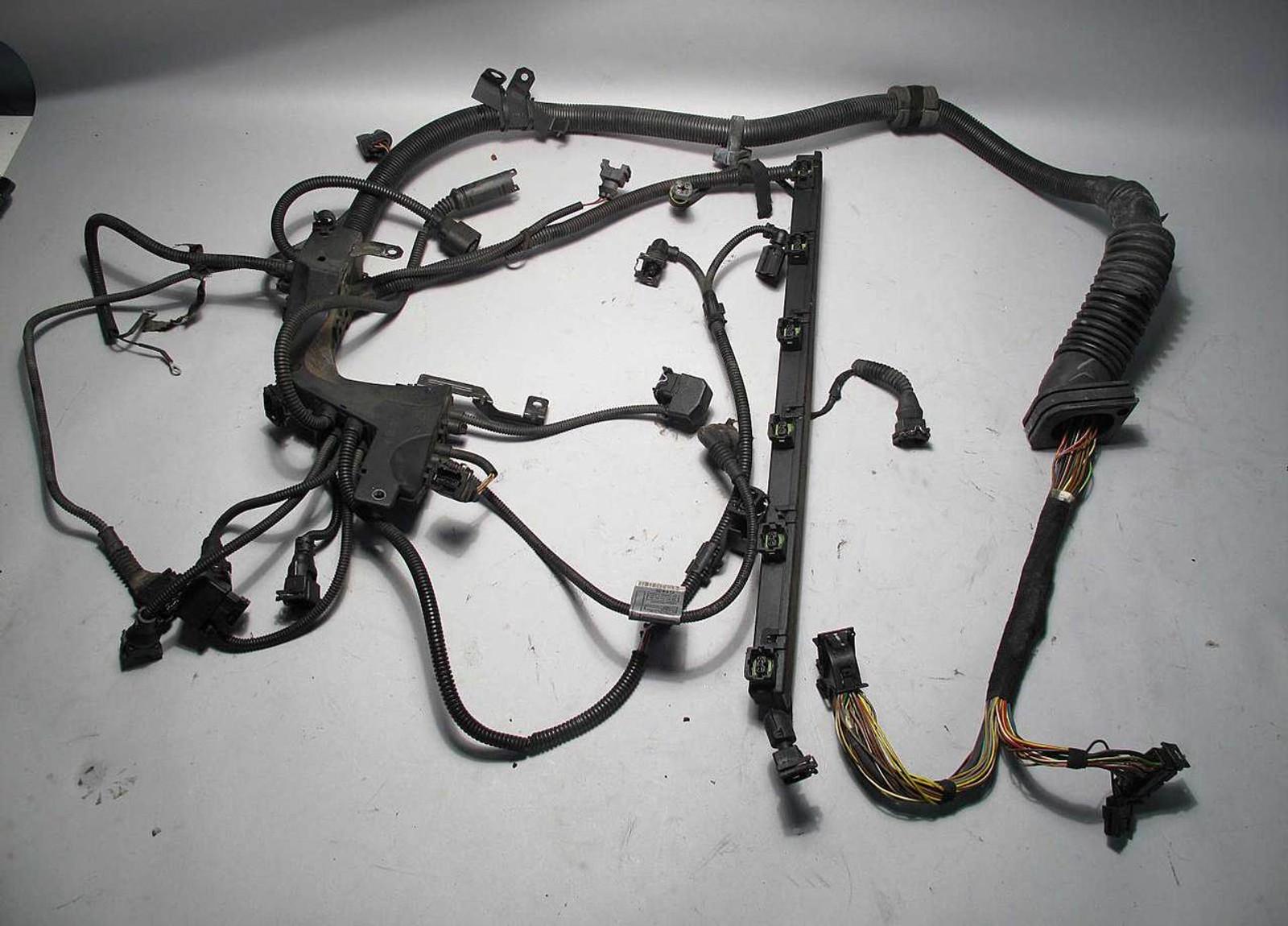 bmw e53 x5 m54 6 cylinder engine wiring harness. Black Bedroom Furniture Sets. Home Design Ideas