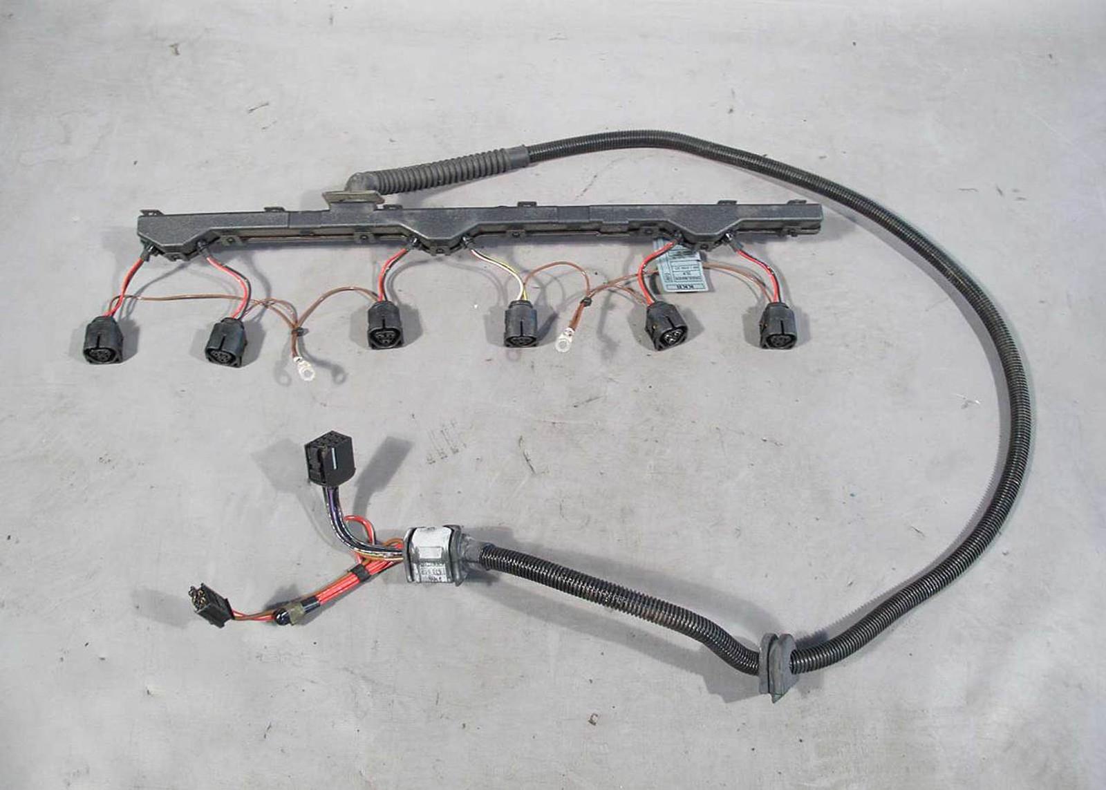 bmw e83 x3 sav m54 2 5i 3 0i engine ignition coil wiring harness rh prussianmotors com 06 Stratus Ignition Coil Wiring Harness Audi Ignition Coil Wiring Harness