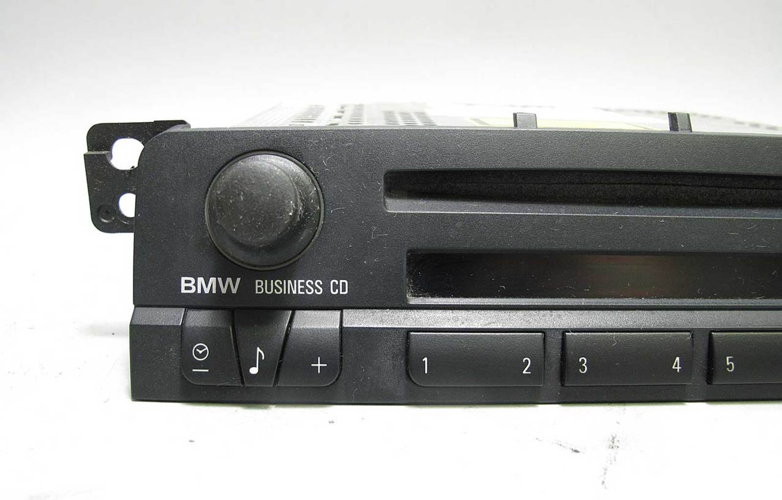 bmw e46 3 series factory business cd cd53 radio headunit. Black Bedroom Furniture Sets. Home Design Ideas