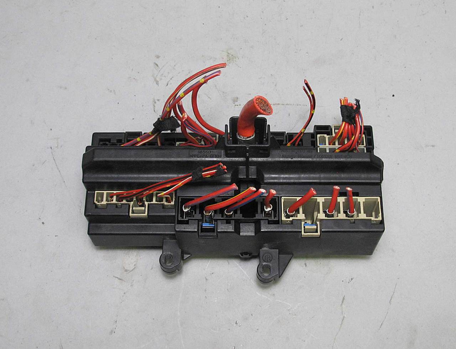 2002 bmw 7 series fuse box product wiring diagrams \u2022 bmw e39 fuse box  bmw