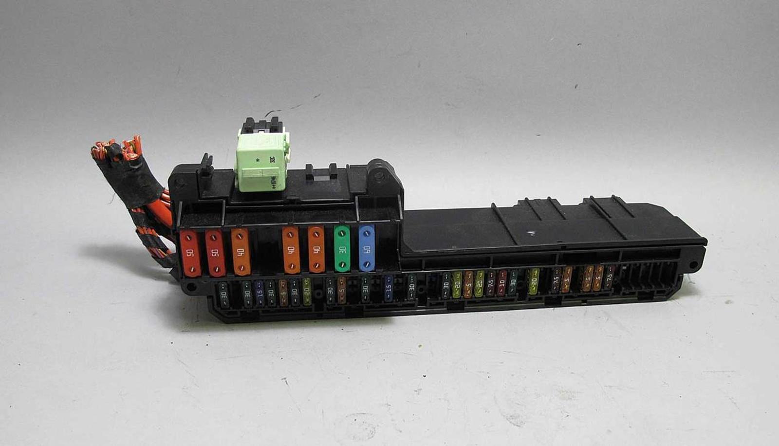 Bmw 630 Fuse Box Wiring Diagrams 1978 82 Euro 630cs 635cs Diagram E63 Interior Glove Front Panel 2004 Hyundai Source