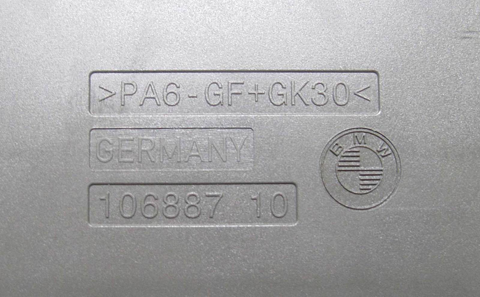 Bmw E90 E92 3 Series E82 Front Interior Glove Box Fuse 2008 2013 328xi Location Previous