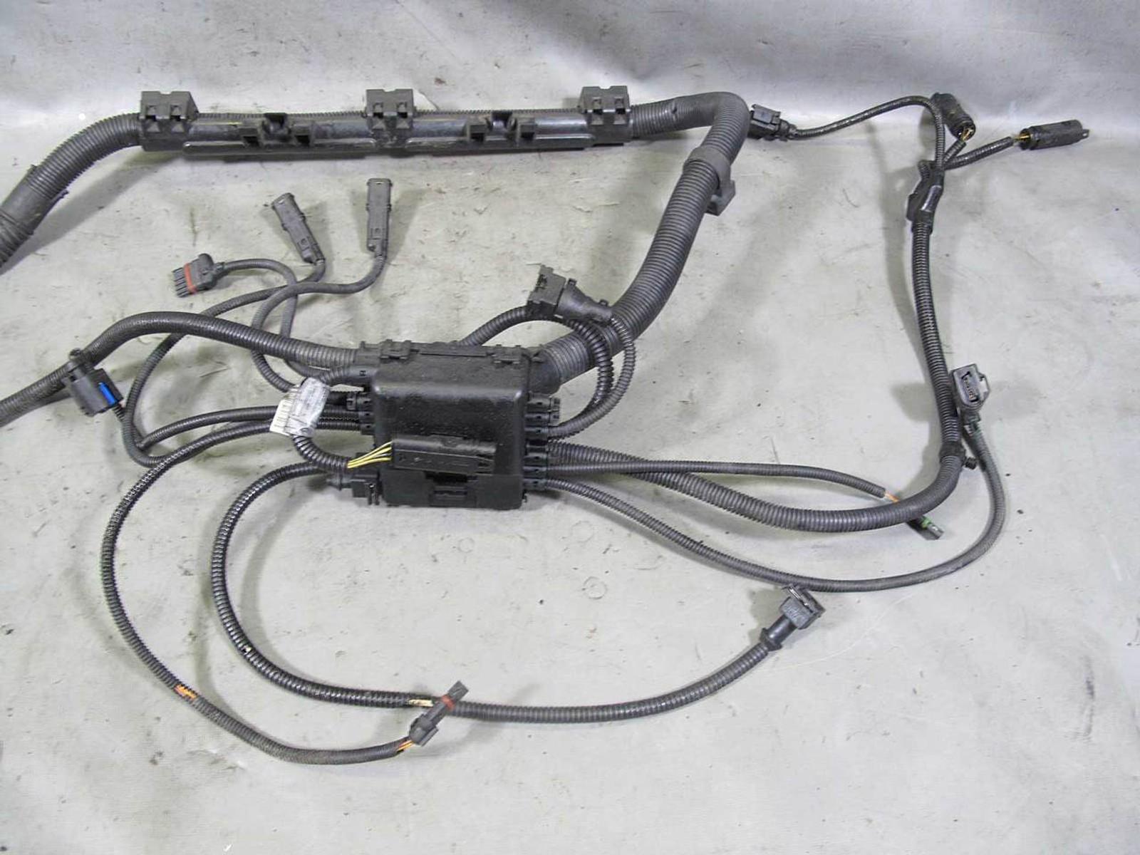 Bmw 328 Wiring Harness Electrical Diagrams Go Kart Early 2007 E90 E92 N51 N52 6 Cylinder Engine