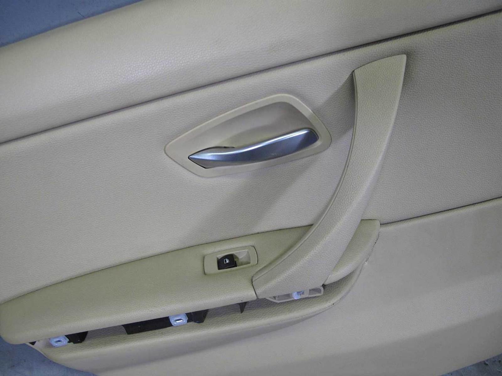 2009 bmw 328i interior door handle for E39 interior door handle replacement
