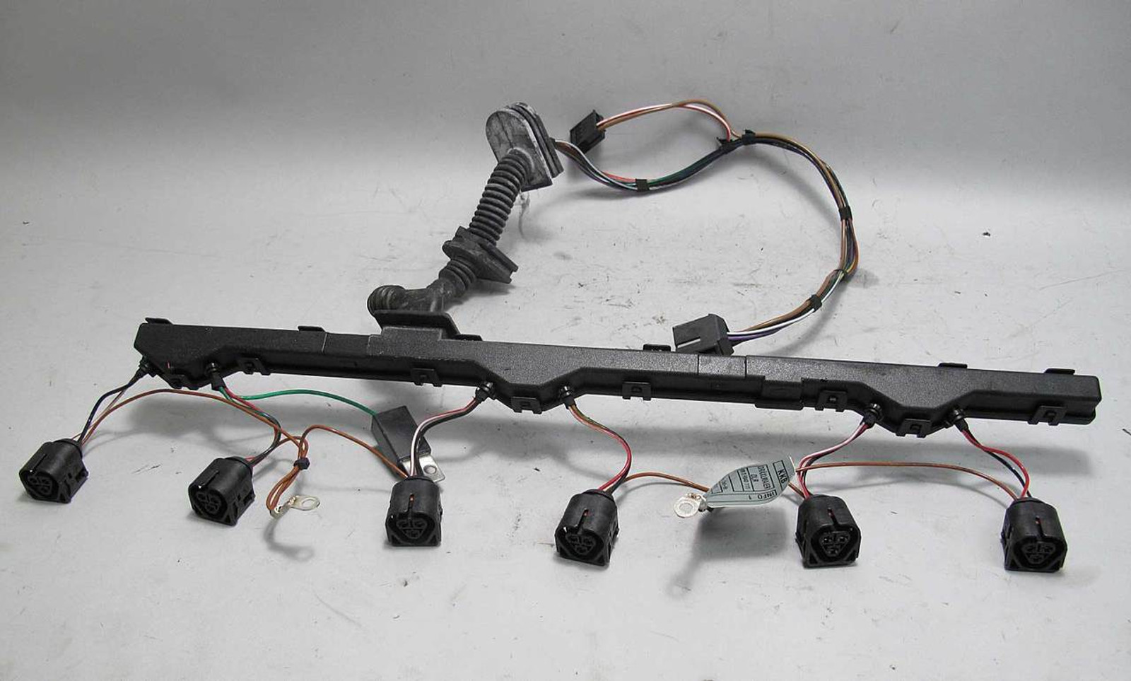 2004 2005 bmw e60 5 series m54 early ignition coil wiring. Black Bedroom Furniture Sets. Home Design Ideas