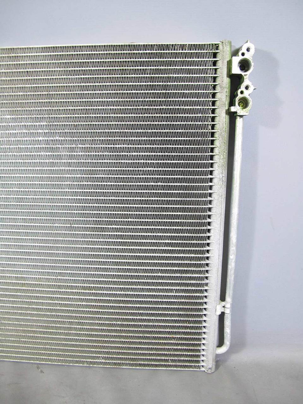 2011-2017 BMW F10 5/6/7-Series Factory Air Conditioning Condenser AC ...