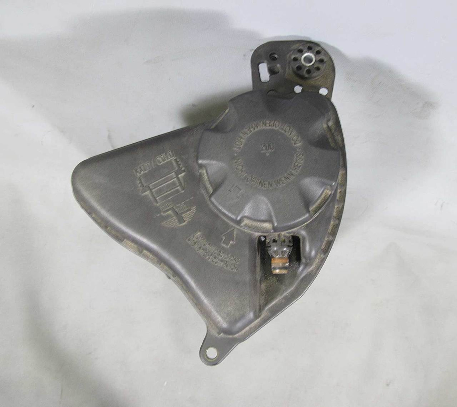 BMW F10 535i F12 640i N55 Turbo Engine Coolant Expansion