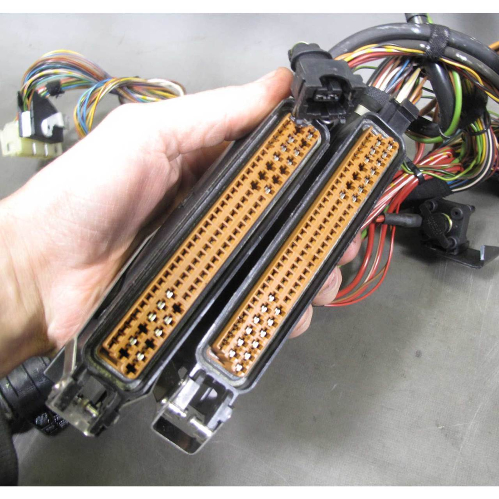 1997 Bmw 528i Wiring Harness Electrical Diagrams 740il Engine E39 M52 6 Cylinder For Auto Forum