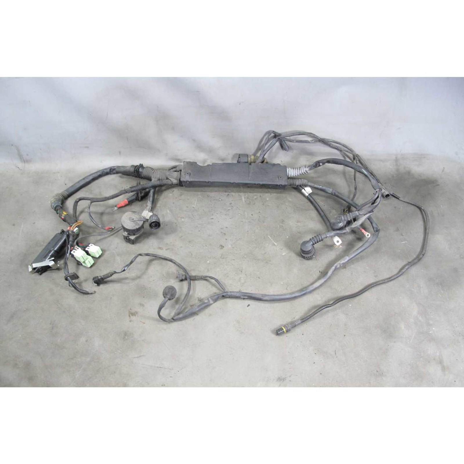 1996 BMW Z3 1 9 Roadster M44 4 Cyl Engine Wiring Harness