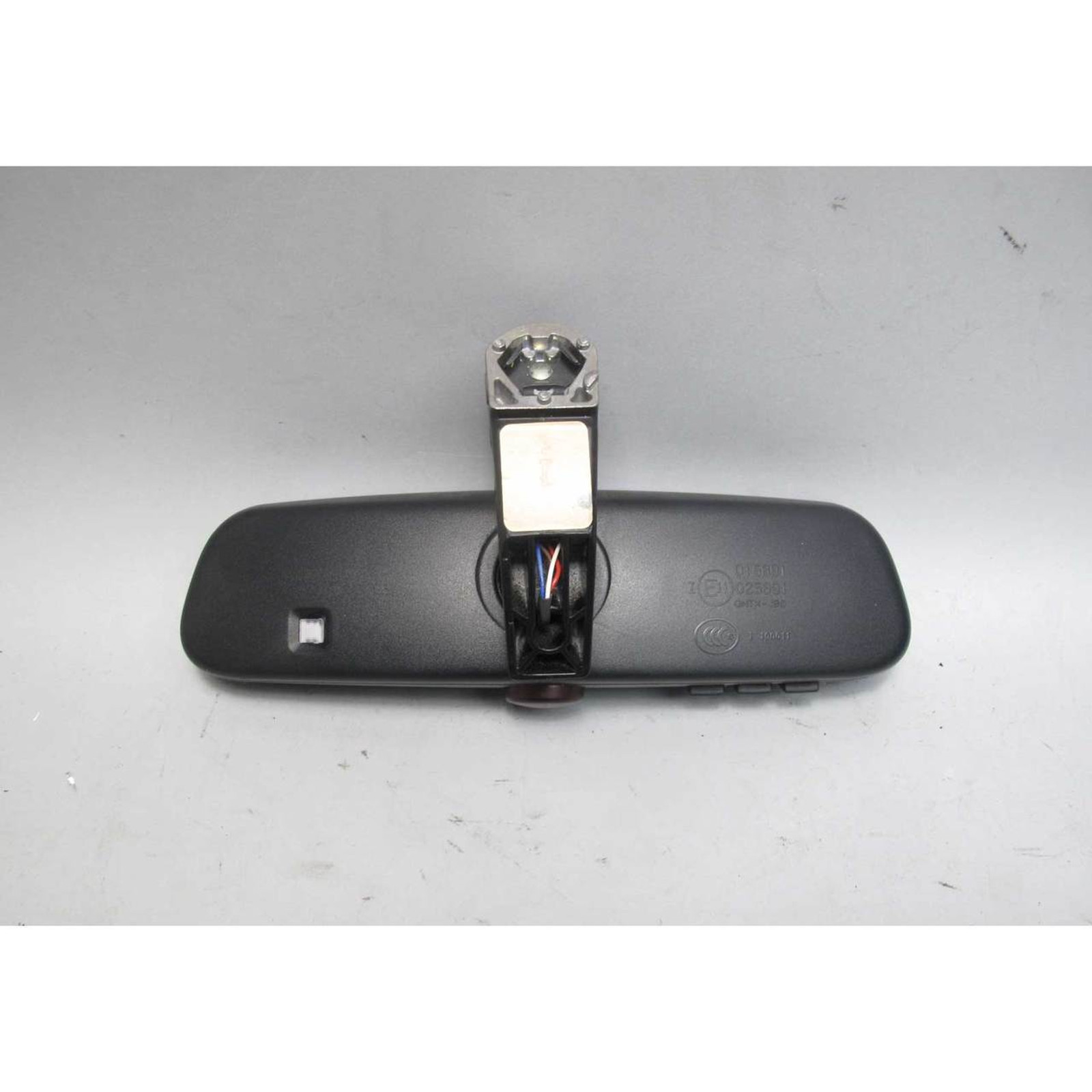 2009-2010 F01 F02 7-Series BMW Interior Rearview Mirror