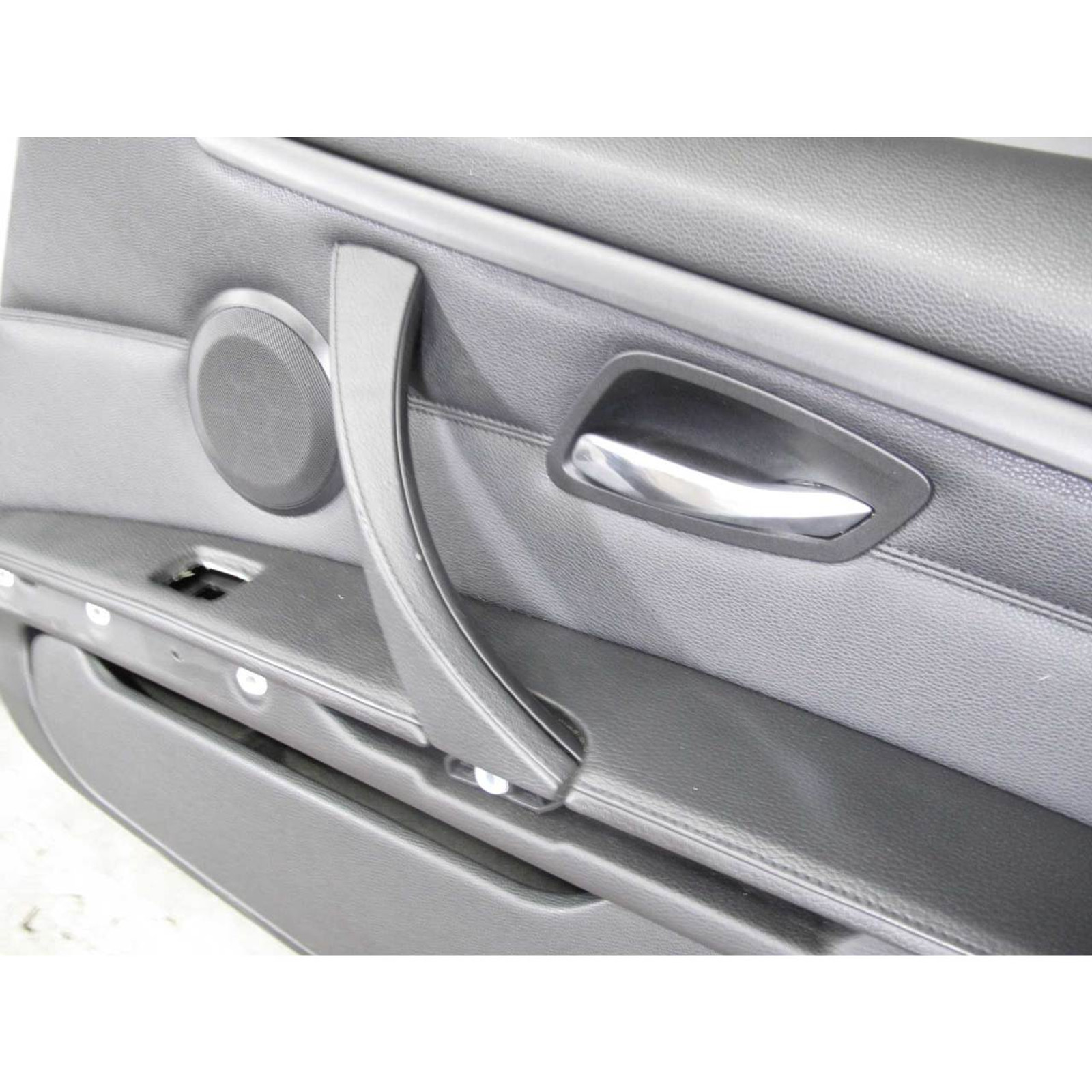 2008-2013 BMW E92 E93 3-Series 2dr Front Int Door Panel