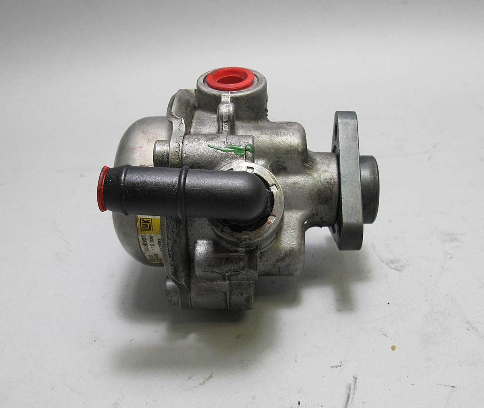Bmw E46 3 Series Power Steering Pump Lf 20 Luk 2003 2006 325i 330i Location