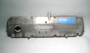 BMW M30 Valve Cover 89-93 E34 535i 88-92 E32 735iL 87-89 635CSi OEM USED