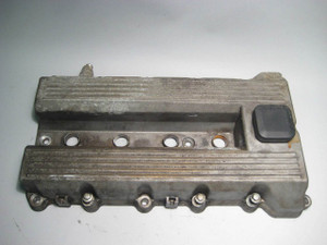 BMW E36 3-Series Z3 M44 4cyl 1.9L Aluminum Engine Valve Cover 1996-1999 USED OEM