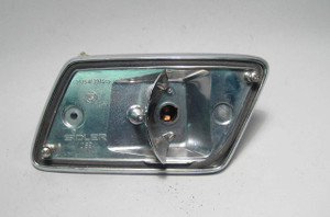 BMW E12 Right Front Turn Signal Housing NEW OLD STOCK OEM 528i 530i Sedan