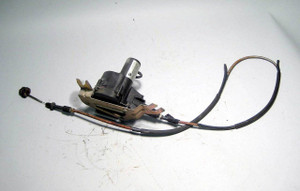 1995 BMW E36 325i Cruise Control Actuator w Throttle Cable M50 USED OEM