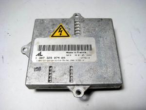 BMW E46 Xenon Light Controller Ballast 2002-2006 OEM USED E64 X3 Mini Cooper