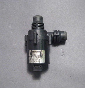 BMW E39 5 Series Auxiliary Electric Water Pump Heater OEM USED 1999-2003 525 528