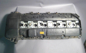 BMW M52TU M54 6cyl Engine Cylinder Head Valve Cover 1999-2002 E39 E46 USED OEM