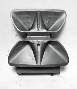 BMW E60 5-Series UltraSonic Alarm Sensor Module Headliner 2004-2010 USED OEM